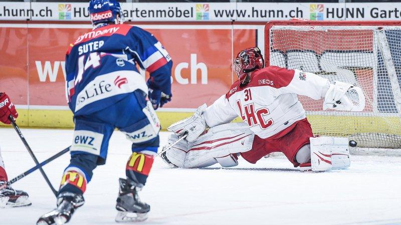 Hockey: Lausanne coulé, Fribourg presque en play-off, Genève respire et Bienne rigole