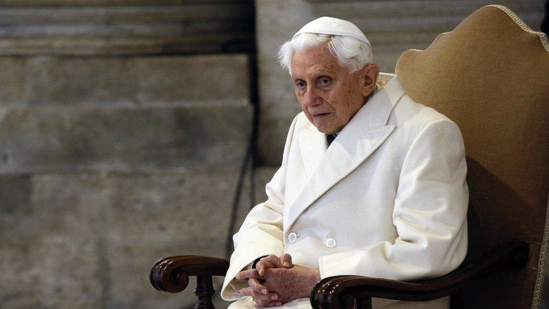 Benoît XVI, était devenu fin février 2013, le premier pape à démissionner en six siècles.
