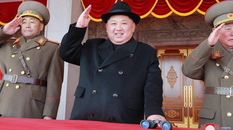 Kim Jong-un invite le président sud-coréen à Pyongyang