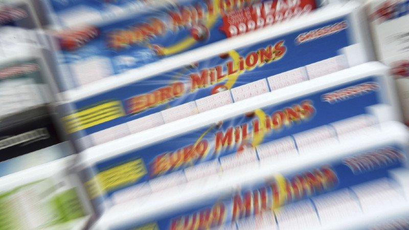 Euro Millions: La Suisse compte trois nouveaux millionnaires