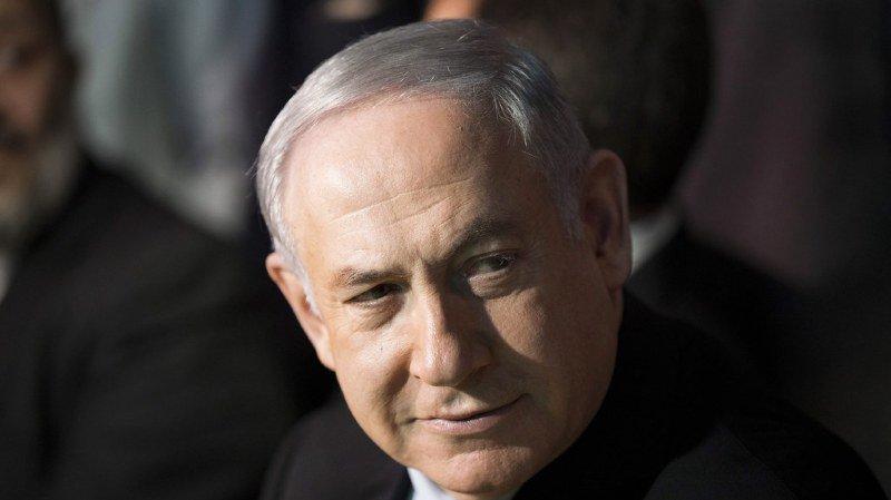 Israël: menacé d'inculpation, Netanyahu dit que son gouvernement est stable