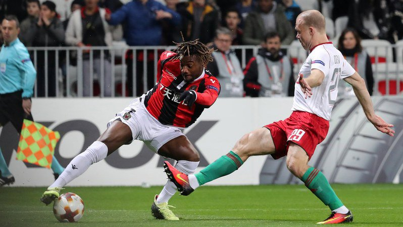 Football - Europa League: l'OGC Nice de l'entraîneur vaudois Lucien Favre éliminé par le Lokomotiv