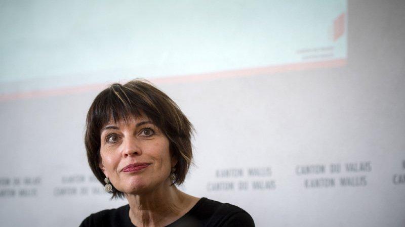 Scandale CarPostal: Doris Leuthard devra s'expliquer devant les parlementaires
