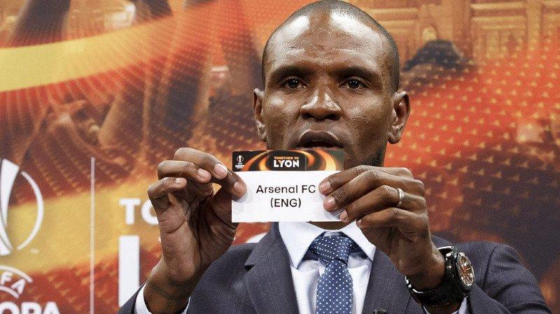 Football - Europa League: un choc entre l'AC Milan de Rodriguez et l'Arsenal de Xhaka en huitièmes de finale