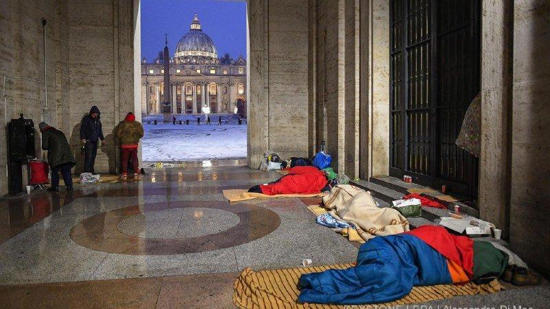 Météo: la vague de froid fait plus de 20 morts en quatre jours en Europe
