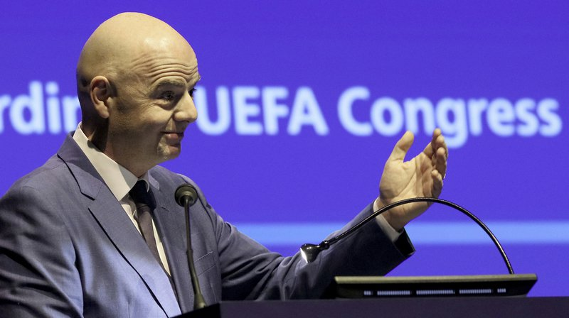 Les divergences politiques entre l'Iran et l'Arabie saoudite ne doivent pas avoir de conséquences sur le football.