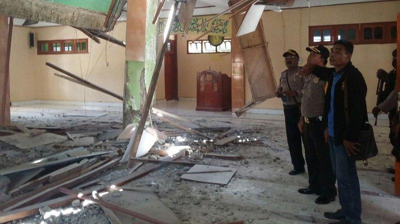 Papouasie-Nouvelle-Guinée: séisme de magnitude 7,5, plus de 30 morts selon un premier bilan