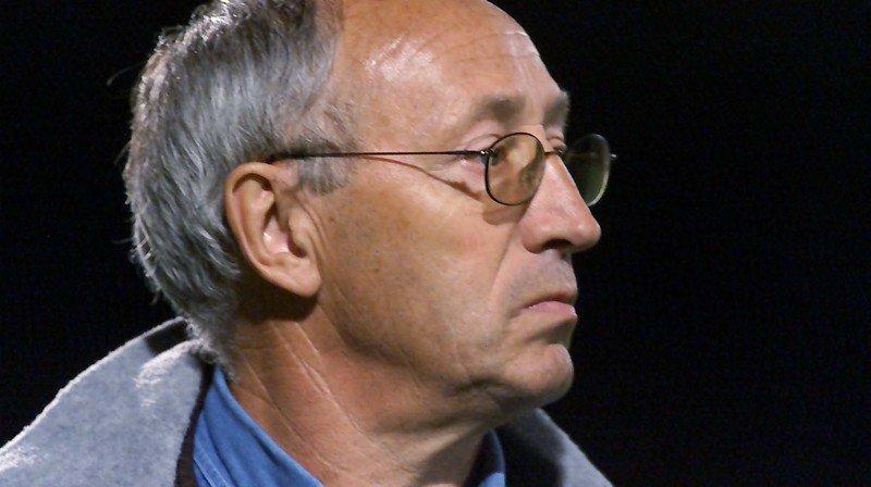 """Boubou Richard est le premier invité du """"Nouvelliste"""" pour les matchs du FC Sion au stade de Tourbillon"""
