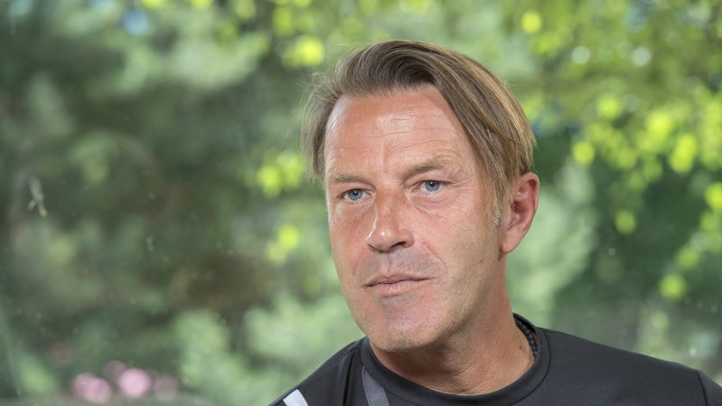 Paolo Tramezzani retrouve de l'embauche après son aventure au FC Sion.