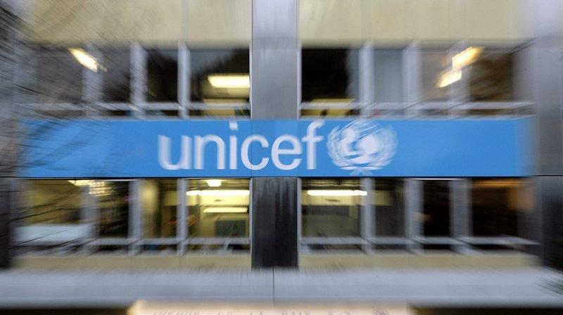 L'Unicef a assuré n'avoir pas été au courant des accusations de comportement inapproprié contre Justin Forsyth avant qu'il ne soit engagé au Fonds.
