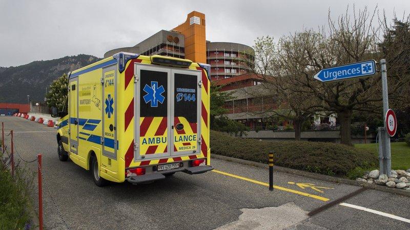 L'Hôpital du Valais va investir 23 millions