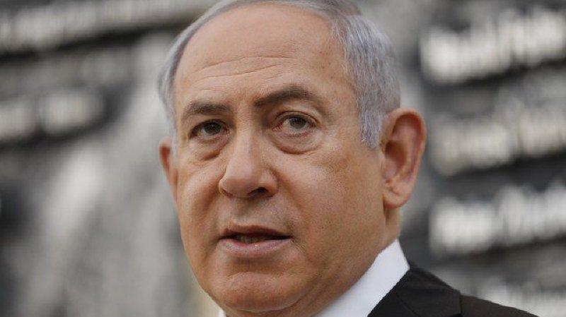 Benjamin Netanyahu est accusé de corruption.
