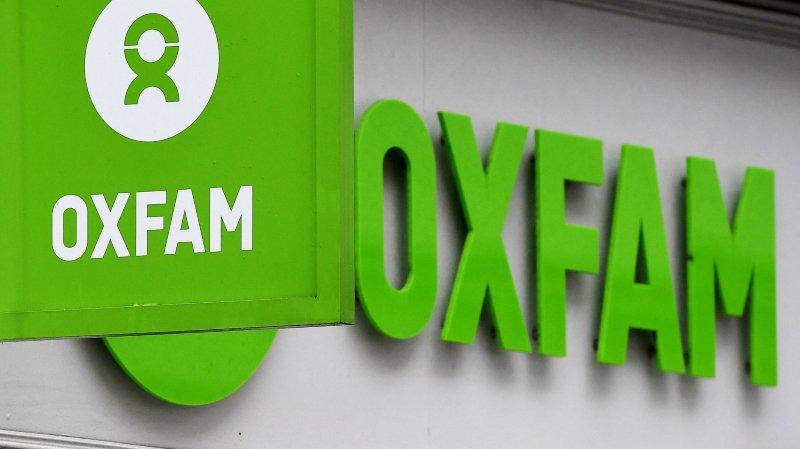 L'ONG Oxfam au cœur d'un scandale sexuel