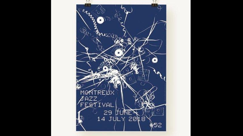 Montreux Jazz Festival: l'affiche de l'édition 2018 dévoilée