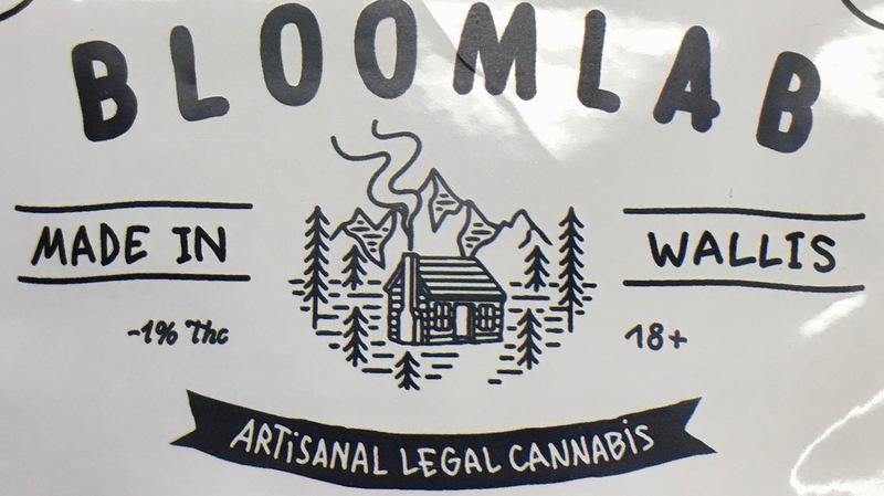 En Valais, l'herbe CBD ne concurrence pas le joint interdit