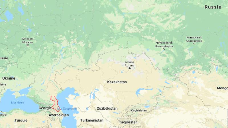 L'homme qui a fait plusieurs victimes dans le sud de la Russie a été abattu par des policiers.