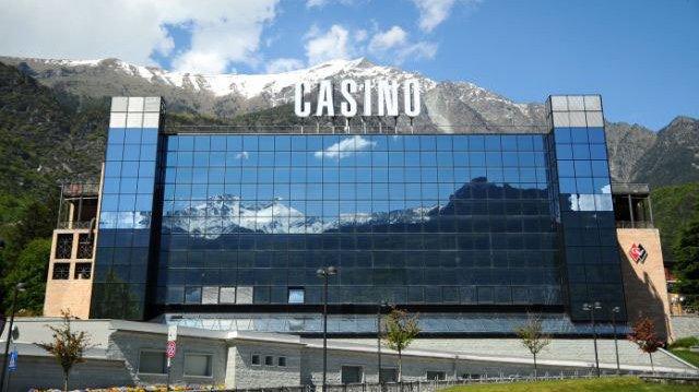 Casino du val d'Aoste (I): des politiciens doivent rembourser des dizaines de millions
