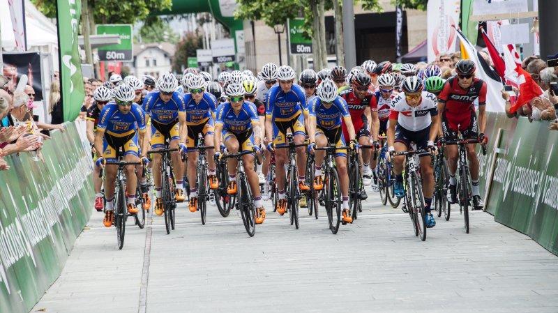 Mondiaux de cyclisme 2020: le Valais est tout près de désigner un organisateur et d'assurer le budget