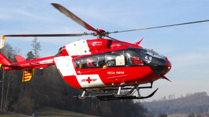 Aigle: un Valaisan de 54 ans perd la vie dans un accident de la route