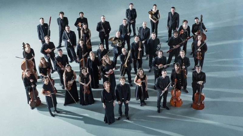 La Geneva Camerata va faire voyager les auditeurs entre divers mondes, genres et styles musicaux samedi soir au Théâtre de Valère de Sion.