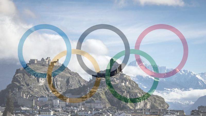 Selon un sondage de Tamedia, 60% des Suisses ne veulent pas des jeux olympiques à Sion en 2026.