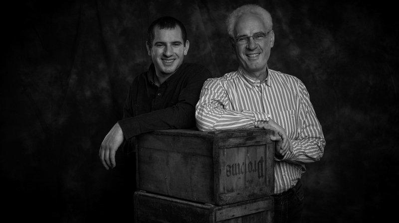 VINEA: cépages et visages du vin suisse, on the road again!