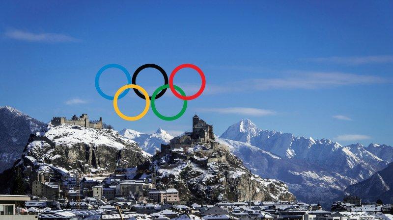 Sion 2026: une candidature olympique voulue durable