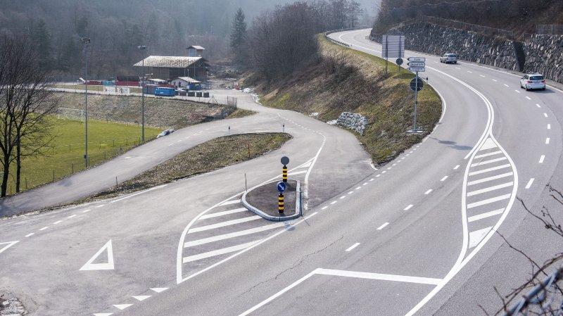 Les travaux d'aménagement de la Dranse à Martigny nécessitent une rallonge financière
