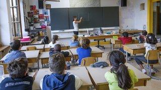 Valais: des mercredis après-midi à l'école? Des députés en appellent «à un peu de bon sens»