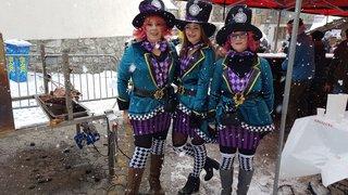 Concours de carnaval: vos photos