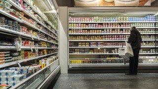 Alimentation: les personnes allergiques au lait ne doivent pas consommer le yogourt alternatif COYO Dairy Free