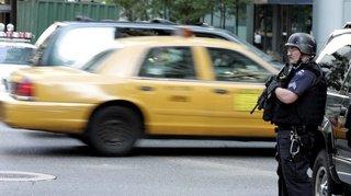 New York: arrestation de jumeaux accusés de fabriquer des bombes