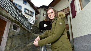 Riddes: une étudiante décortique l'accent d'Isérables dans son travail de mémoire