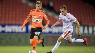Derby romand: Lausanne Sport a-t-il pris une longueur d'avance sur le FC Sion?