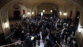 Attentats de Paris: le logeur des djihadistes a été relaxé par la justice