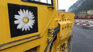 Construction: Implenia décroche un contrat de 85 millions pour la réfection de l'A1 à Zürich