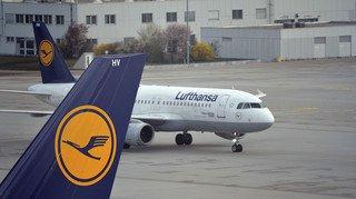 Le travail titanesque de Lufthansa pour modifier son logo