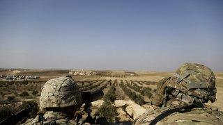 Syrie: découverte de 34 cadavres dans une fosse commune en Syrie