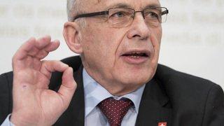 Suisse: le bénéfice fédéral de 3 milliards continuera à réduire la dette