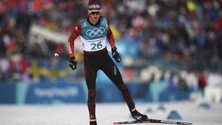JO de PyeongChang: le Valaisan Candide Pralong est retenu pour le 50 km classique