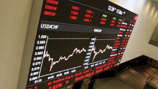 Marchés: la Bourse suisse repart à la baisse