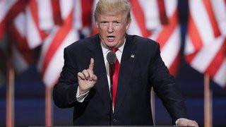 Etats-Unis: Trump favorable à davantage de contrôles dans la vente d'armes à feu