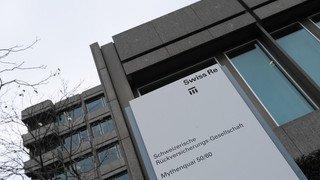 Réassurance: 4,7 milliards de coûts liés aux catastrophes naturelles, mais Swiss Re dépasse ses attentes