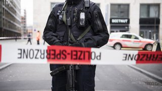 Zurich: des policiers armés déployés près de la gare, deux personnes mortes par arme à feu