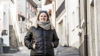 Entremont: Roxanne Di Blasi, une animatrice socioculturelle à l'écoute de la jeunesse
