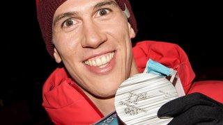 Ramon Zenhäusern: la médaille de la patience et de l'abnégation