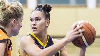 Basket: Malak Ezzakraoui quitte Troistorrents pour Elfic Fribourg