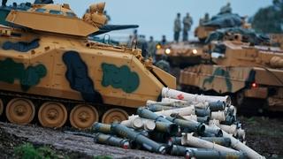 Washington pris à revers par Ankara
