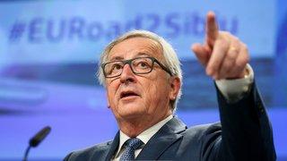 L'amertume  de l'Union européenne