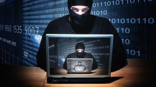 Trois agents contre une meute de cybercriminels